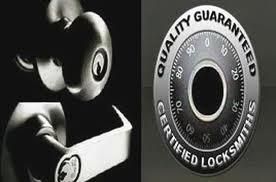 Locksmith Company Port Moody