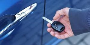 Car Key Replacement Port Moody